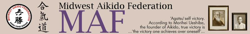 Midwest Aikido Federation